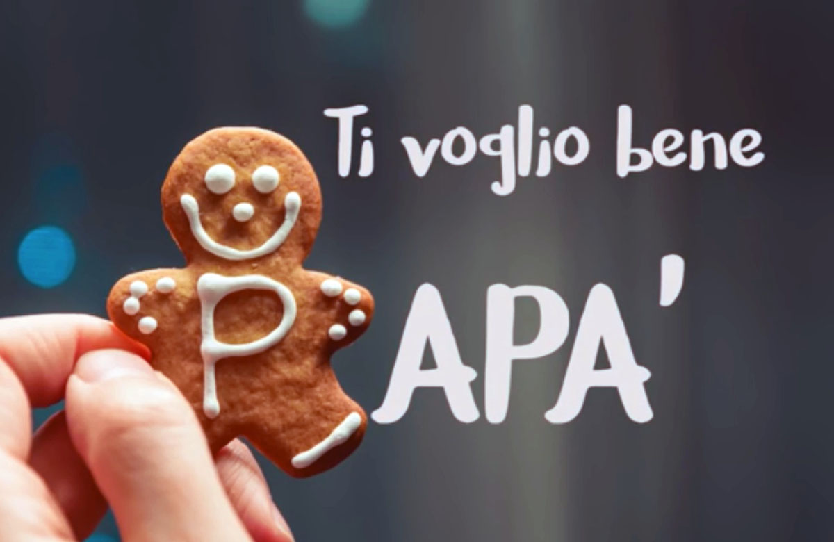 Festa Del Papa Frasi Commoventi Immagini Animate E Aforismi Per