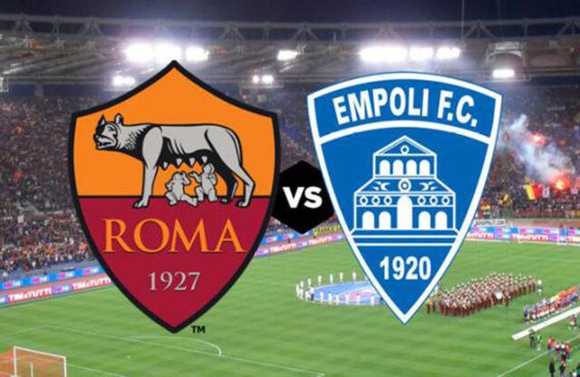 Roma Empoli