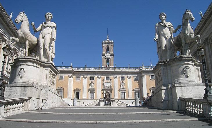 Elezioni Roma 3-4 ottobre le liste
