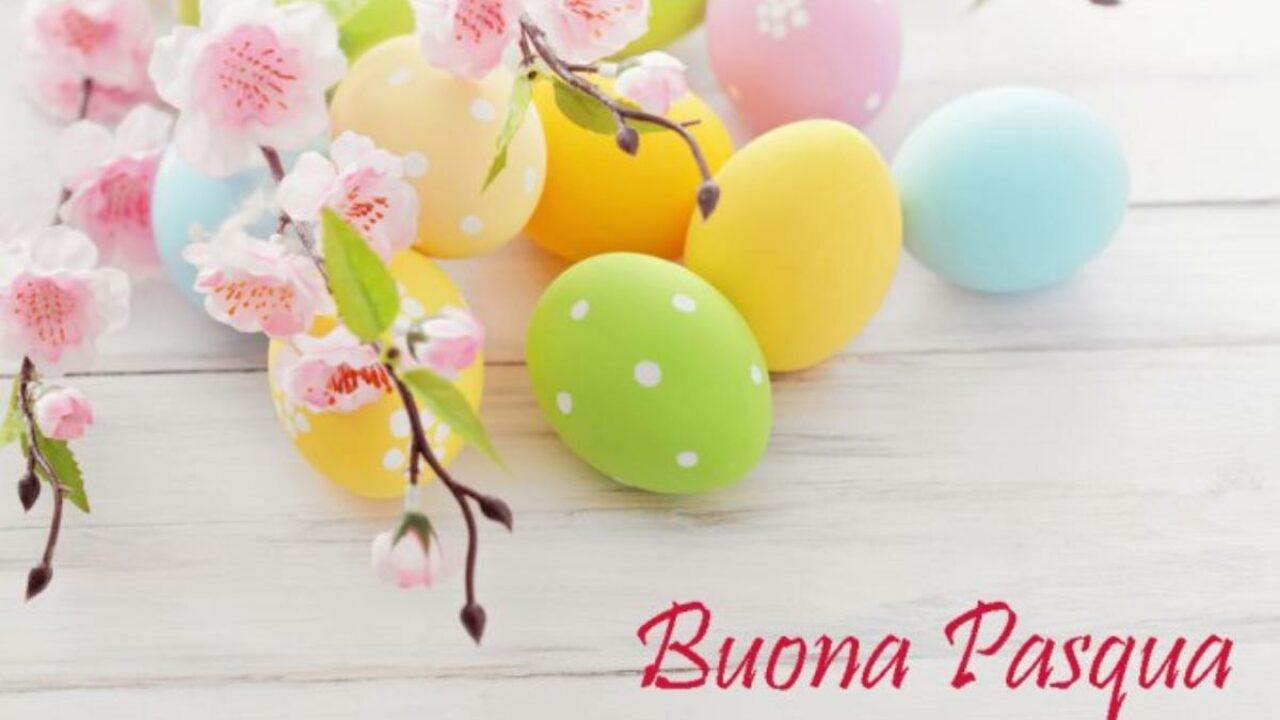Le migliori immagini e GIF per gli auguri di Pasqua da inviare su ...