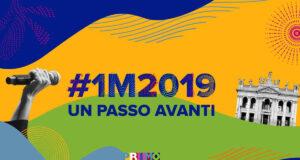 Scaletta Concerto Prima Maggio 2019