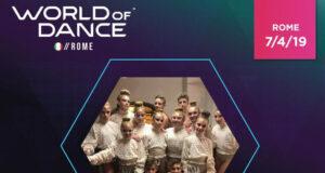 CST Danza di Anzio