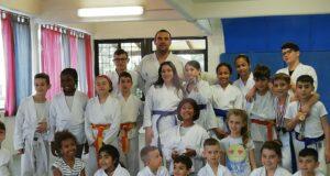 Gabbiano Karate