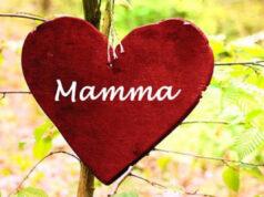 Auguri Festa della Mamma 2019