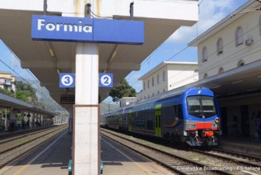 linea fs roma napoli