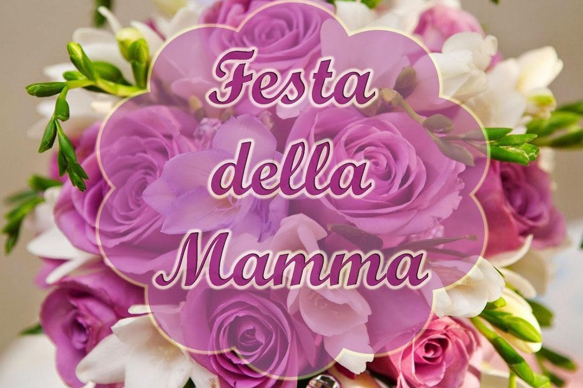 Frasi Festa della Mamma 2019