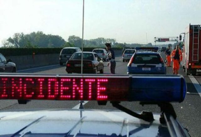 incidente gra