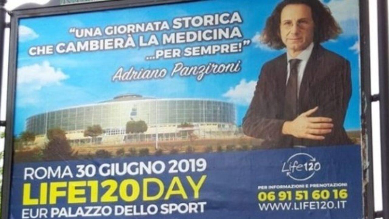 Maxi Convention Di Adriano Panzironi In Migliaia Per Scoprire