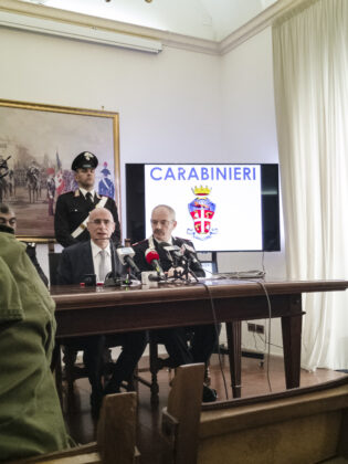 conferenza stampa prestipino