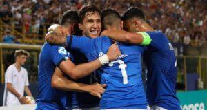 Italia Polonia U21