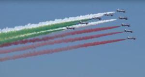 Air Show Ladispoli 2019