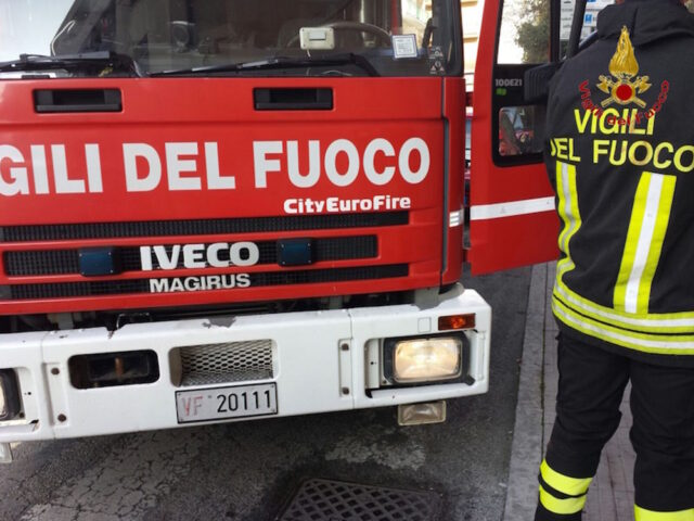 Incidente Mortale Lanuvio