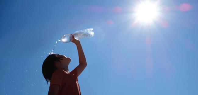 Meteo, ondata di calore 27 28 luglio
