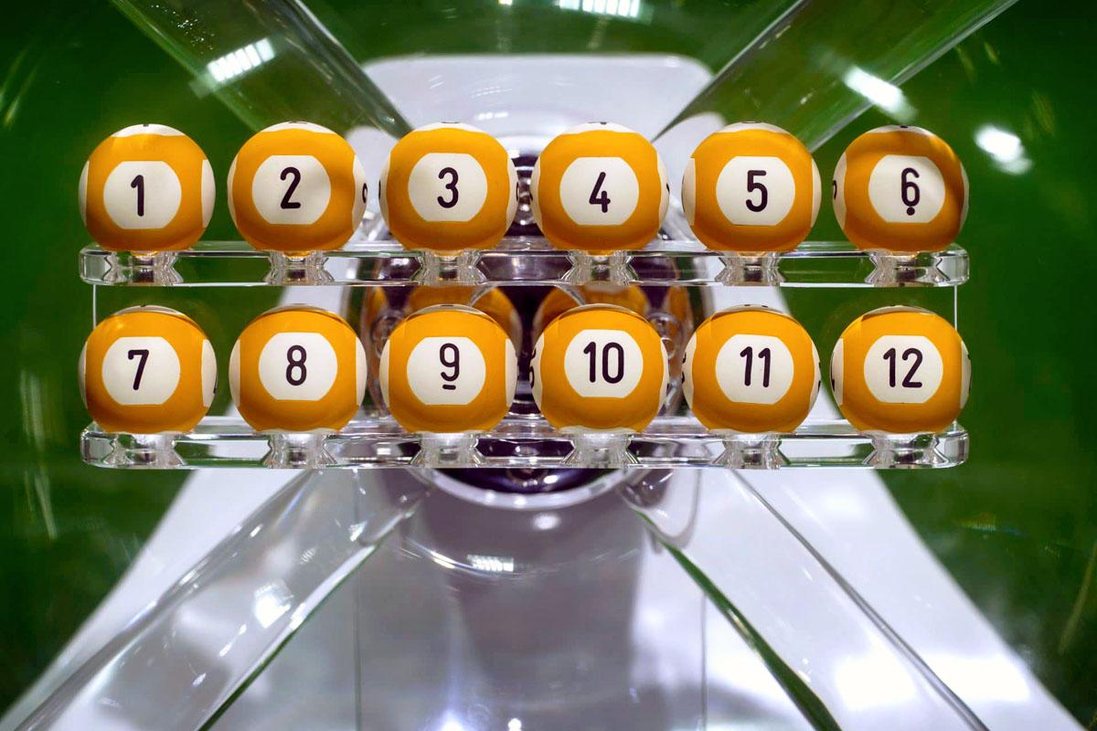 Estrazioni Lotto, SuperEnalotto e 10eLotto oggi