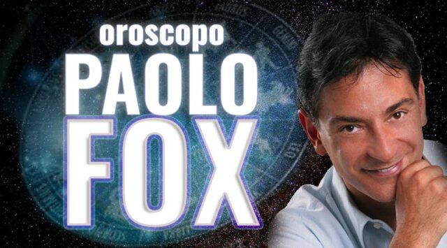 Paolo Fox settimanale: Toro parla apertamente di sentimenti, Acquario attenta ai rimpianti