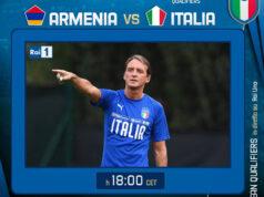 Armenia Italia