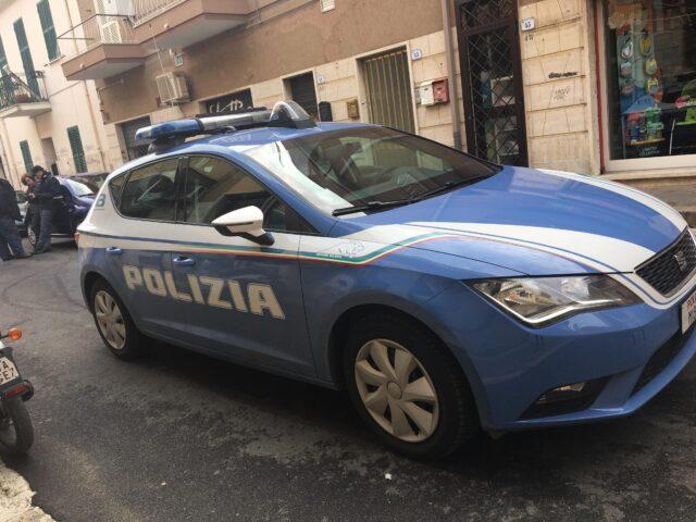 polizia nettuno
