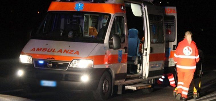 incidente via Boccea