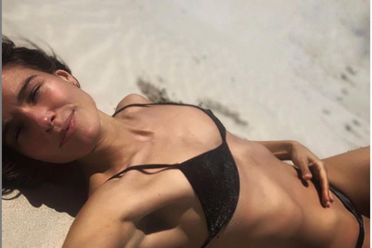 Chiara Baschetti: chi è, vita privata, età, Isola di Pietro, social oggi ...