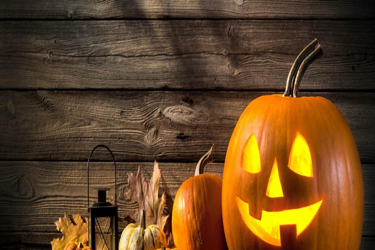 Quando è Halloween 2021 e significato