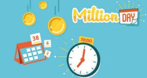 million day 6 dicembre 2019