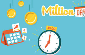 million day 17 gennaio 2020
