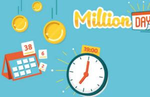 million day 22 gennaio 2020