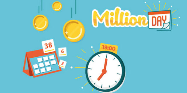 million day 15 gennaio 2020