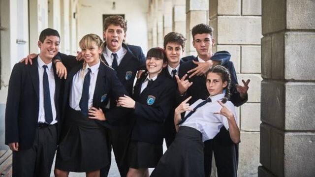 """Al Celana di Caprino Bergamasco torna """"Il Collegio"""": il cast della nuova stagione."""