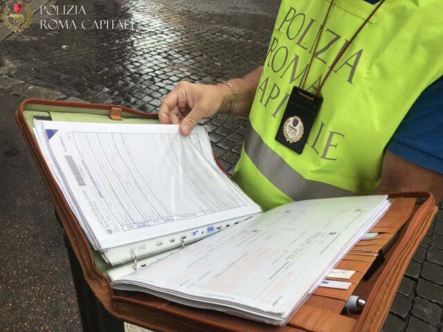 Roma, certificati e documenti falsi per il rinnovo del ...