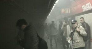 metro spagna
