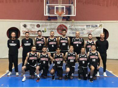 Basket, la Virtus Pomezia parte alla grande - Il Corriere della Città