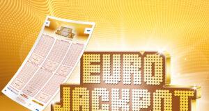 EuroJackpot oggi 16 aprile 2021