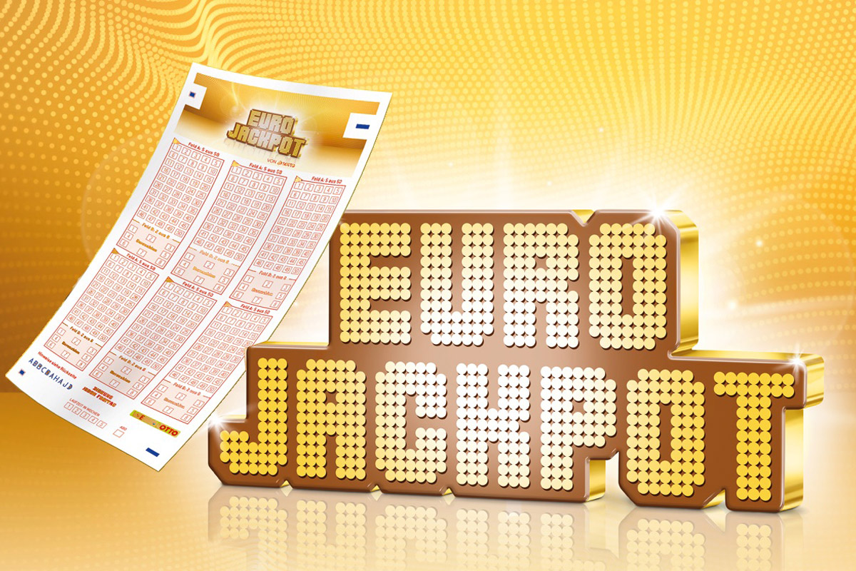 EuroJackpot oggi 18 giugno 2021