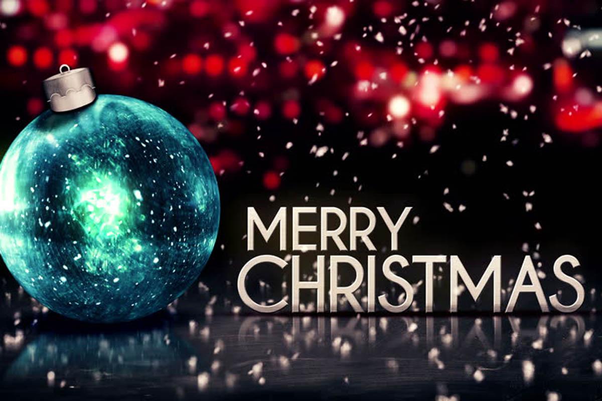 10 Frasi Sul Natale.Auguri Di Buon Natale 10 Frasi Famose Per Augurare Buone Feste