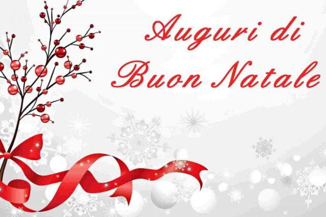 Messaggio Di Buon Natale Simpatico.Buona Vigilia Di Natale Auguri Speciali E Simpatici Da Condividere