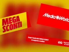 Mega Sconti MediaWorld