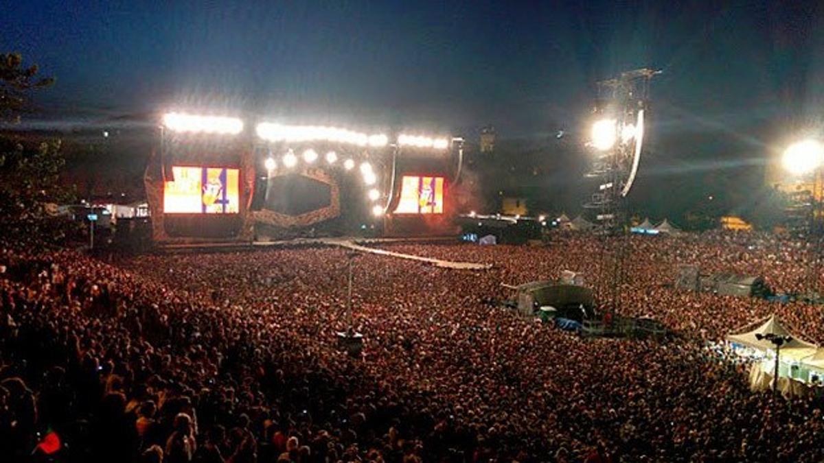 Concerto Capodanno Roma 2020