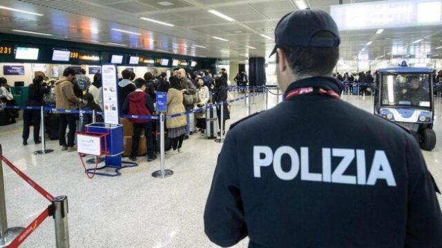 Virus Cina, controllati a Fiumicino i 202 passeggeri arrivati da Wuhan