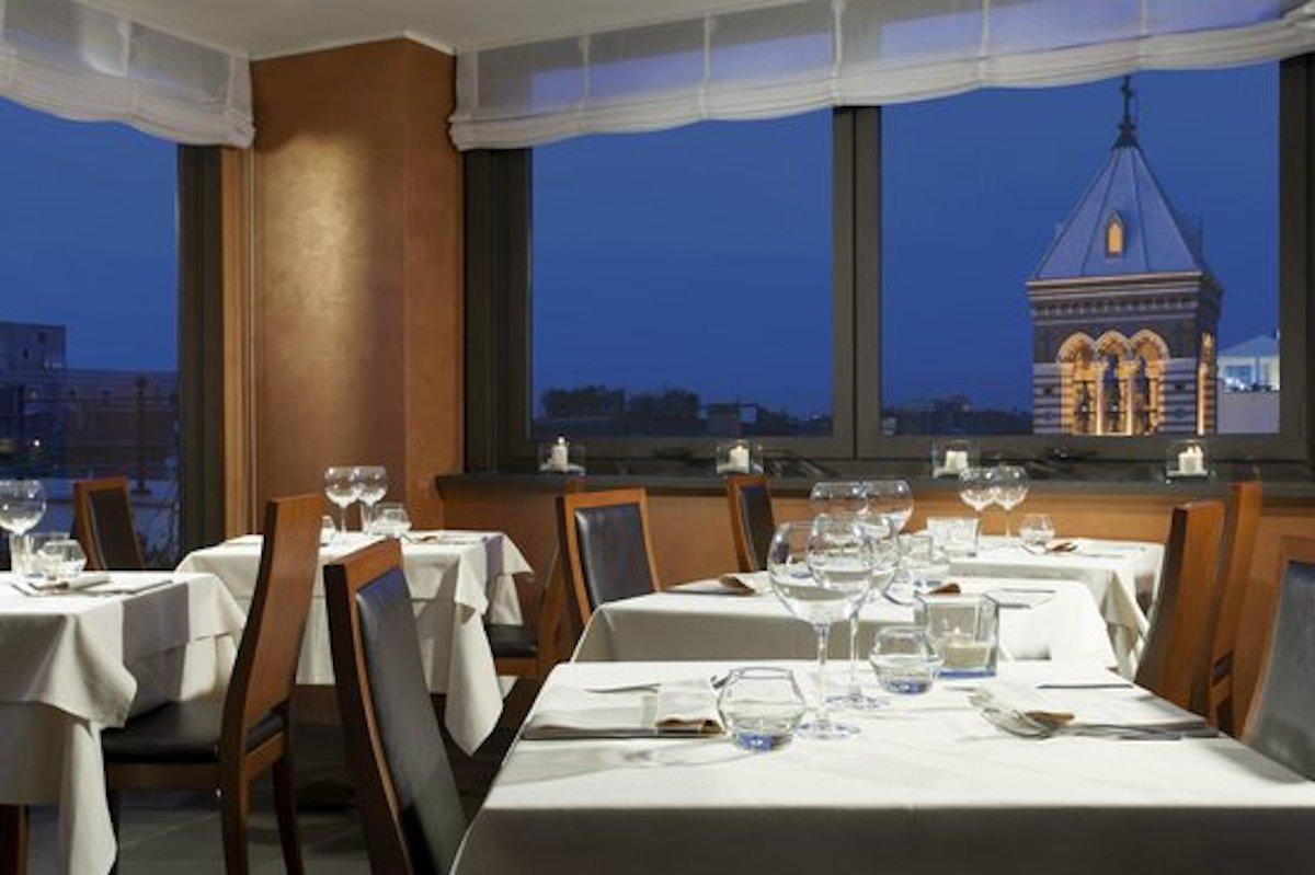 Ambrosia Rooftop Restaurant