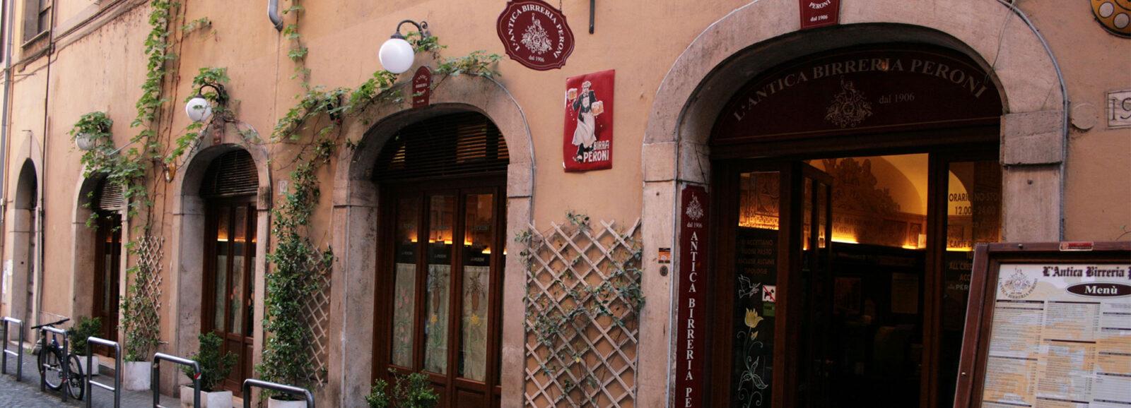 I 10 migliori ristoranti economici di Roma: