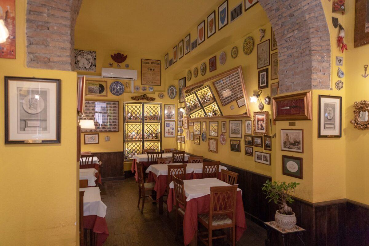 I 10 migliori ristoranti economici di Roma