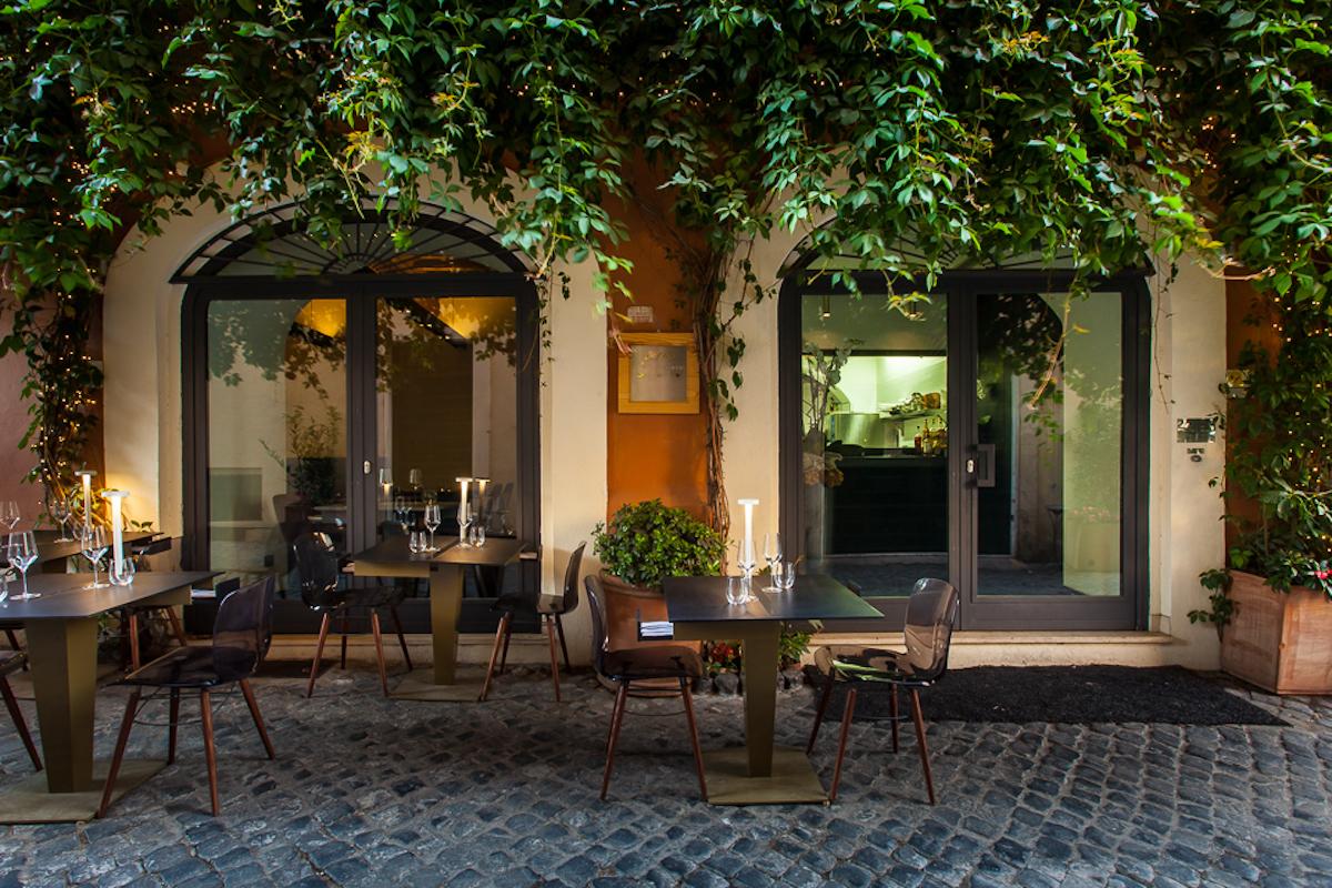 Per me ristorante Roma