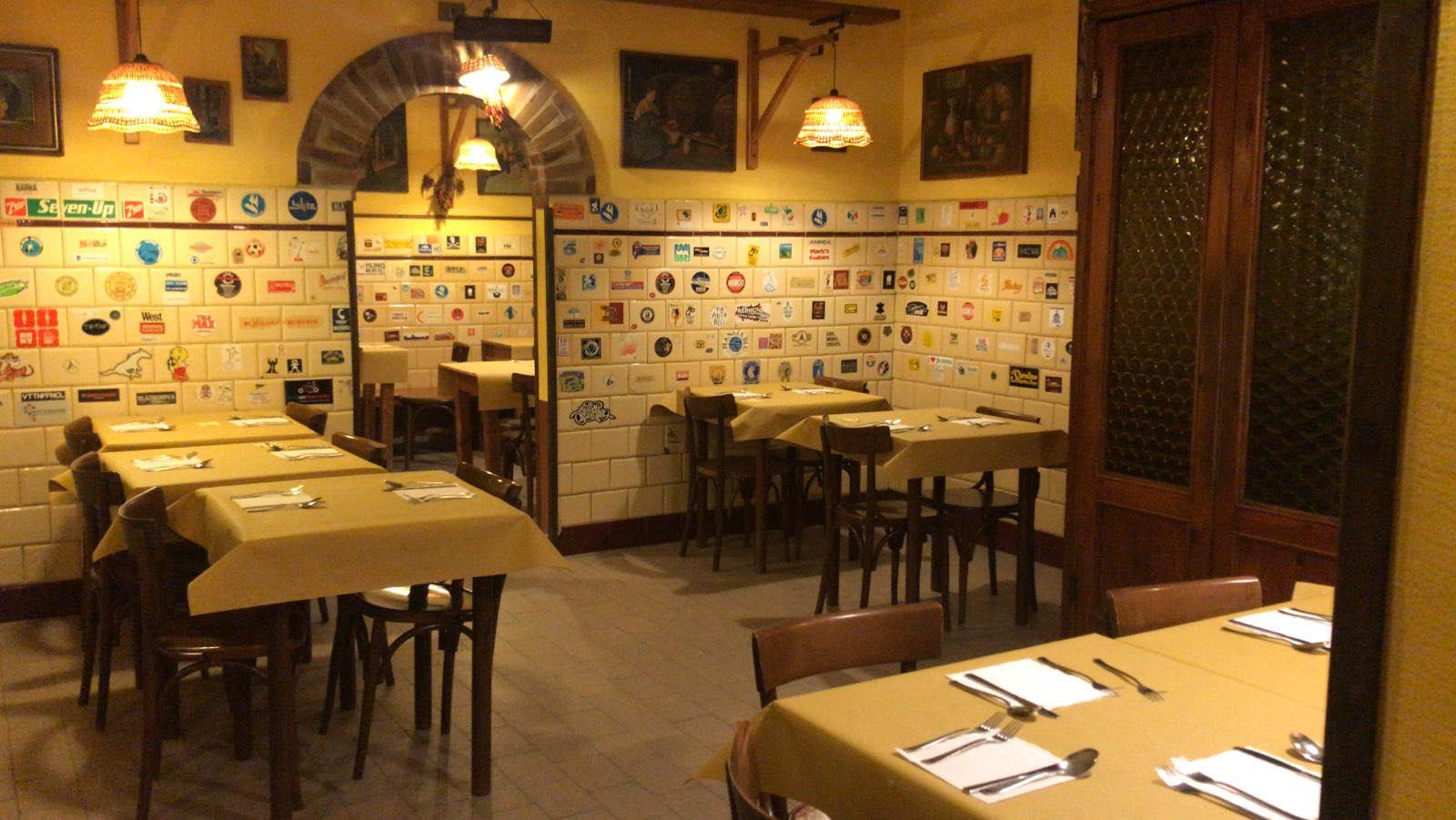 I 10 migliori ristoranti economici di Roma: Sagra del Vino