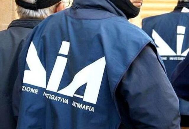 mafia a roma