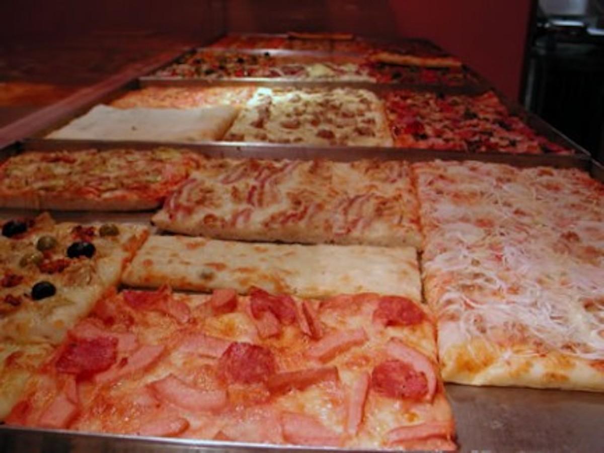 Pizzeria Giglioni