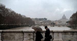 meteo roma domani 24 gennaio 2020