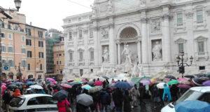 Meteo Roma domani 22 gennaio 2020
