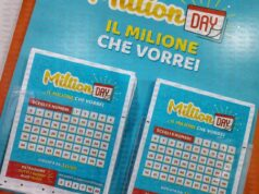 Million Day 18 aprile 2021