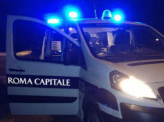 Incidente Centocelle via Carpineto